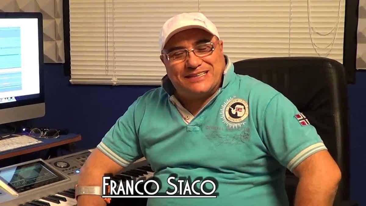 Etichette discografiche indipendenti: Franco Staco