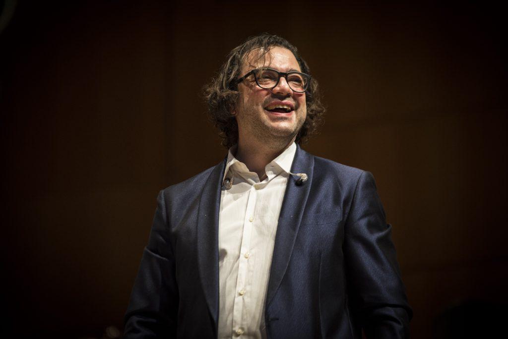 Massimo Zanotti: Umanità e precisione, fondamentali per un Direttore