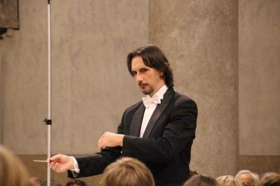 Musica a Teatro: Aljoša Tavčar, fedele all'originale casa editrice