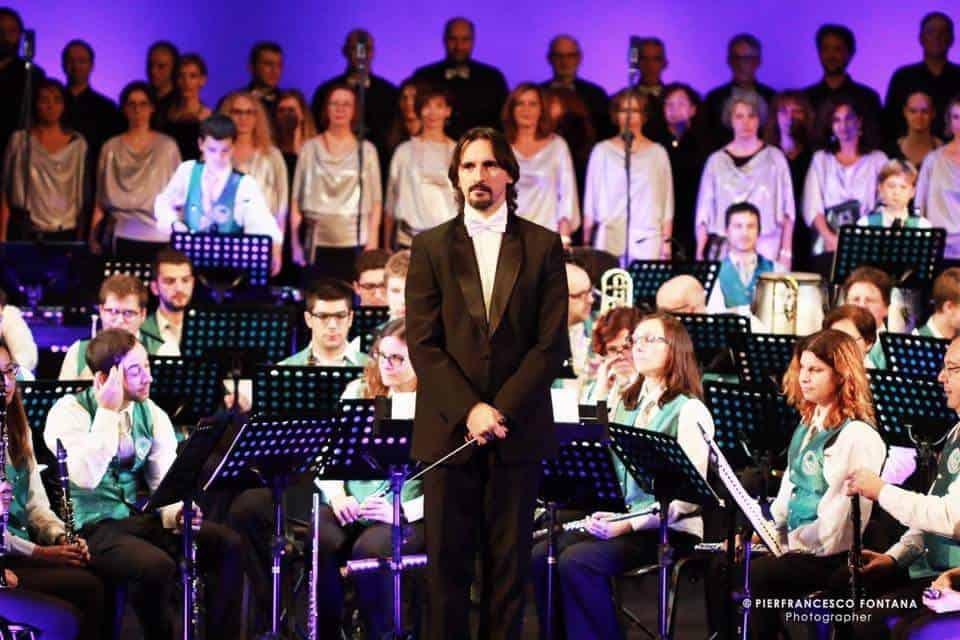 Musica a Teatro: prossimo progetto un musical