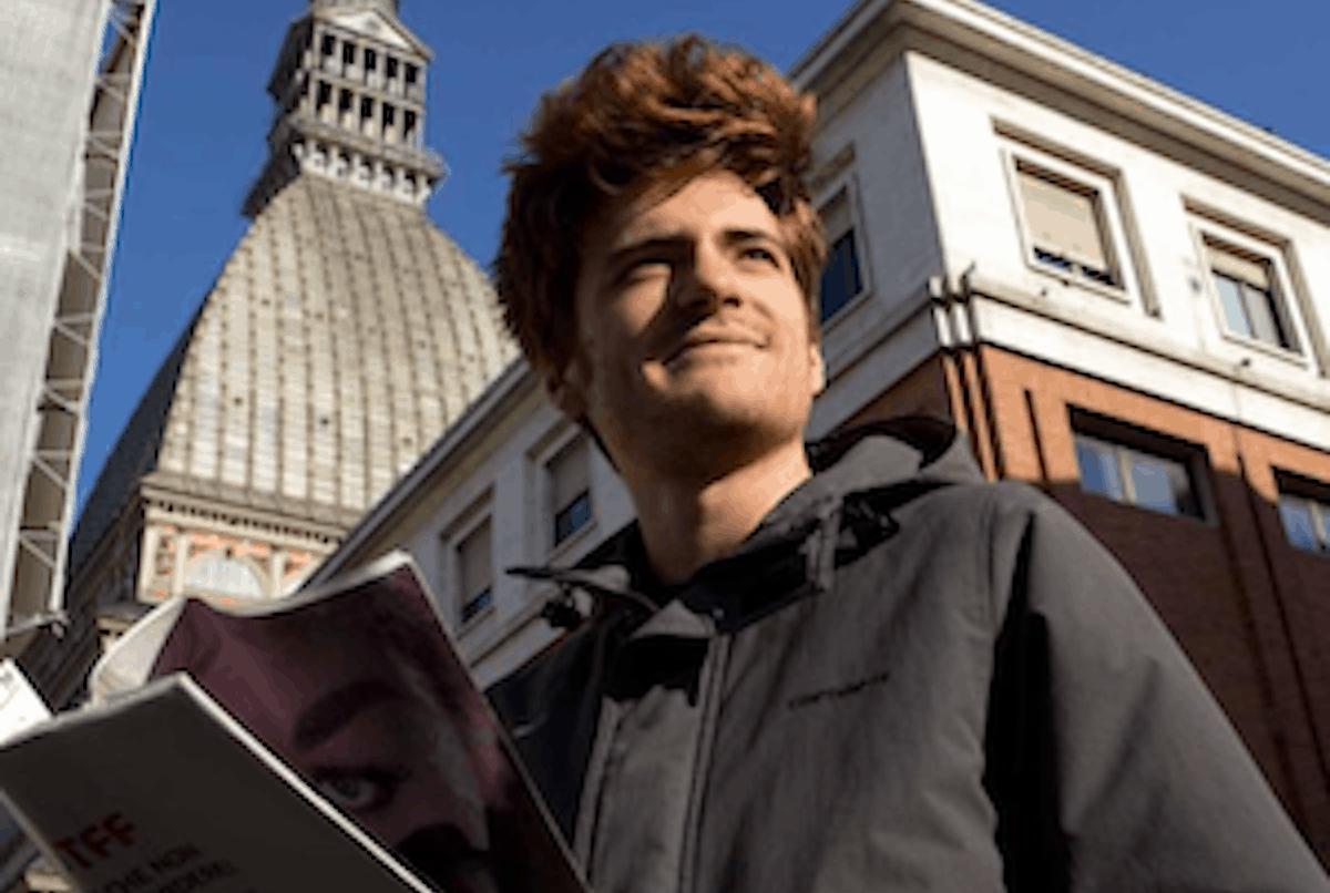 #Notedicarta: Dario Grande
