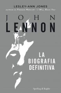 "#Notedicarta: John Lennon ""La biografia definitiva"" 1"