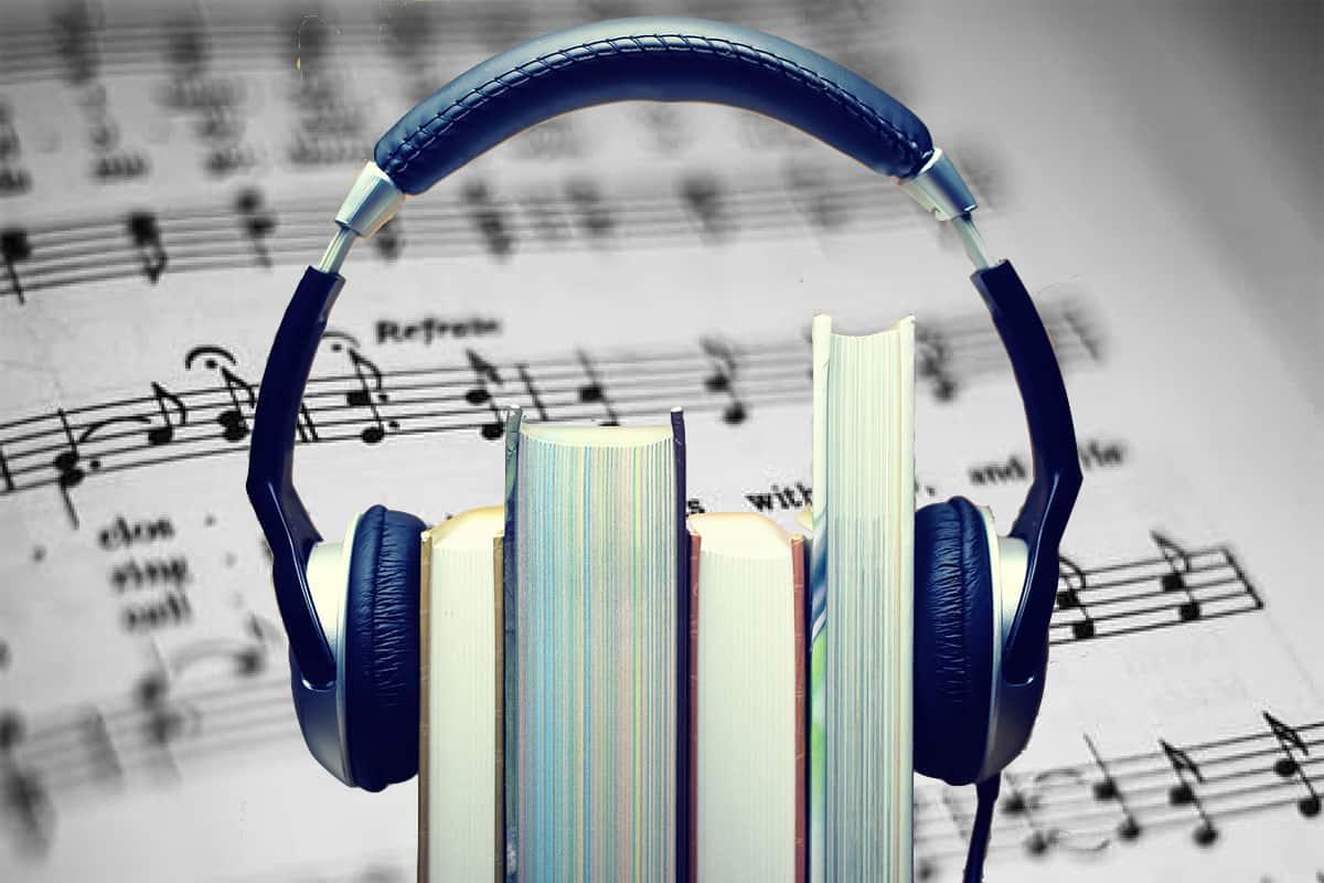 #Notedicarta: non solo saggi, un libro per la musica