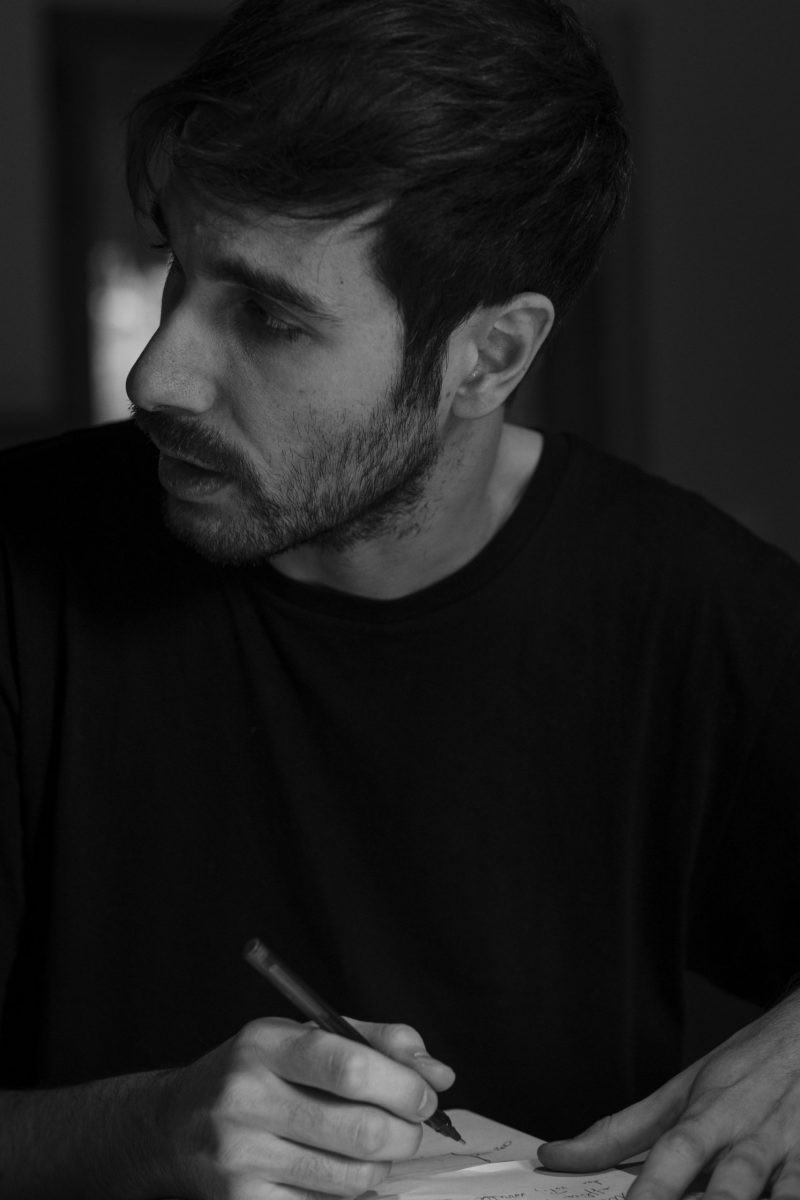 Dentro la Canzone: Antonio Maggio