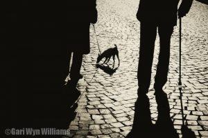 Gari Wyn Williams e il Lato Positivo delle cose 4