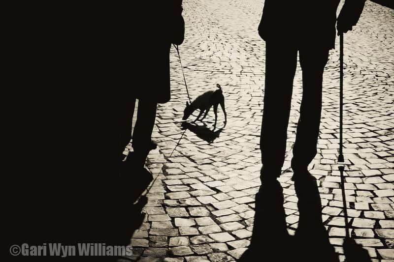 Gari Wyn Williams Ponte Milvio
