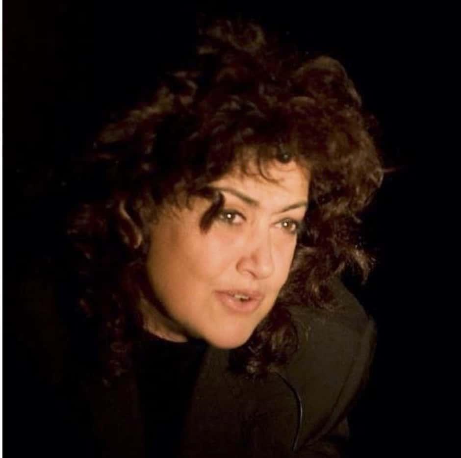 Musica a Teatro: Cristiana Voglino attrice e... Anna Frank