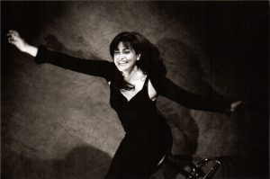 Musica a Teatro: Cristiana Voglino attrice e...