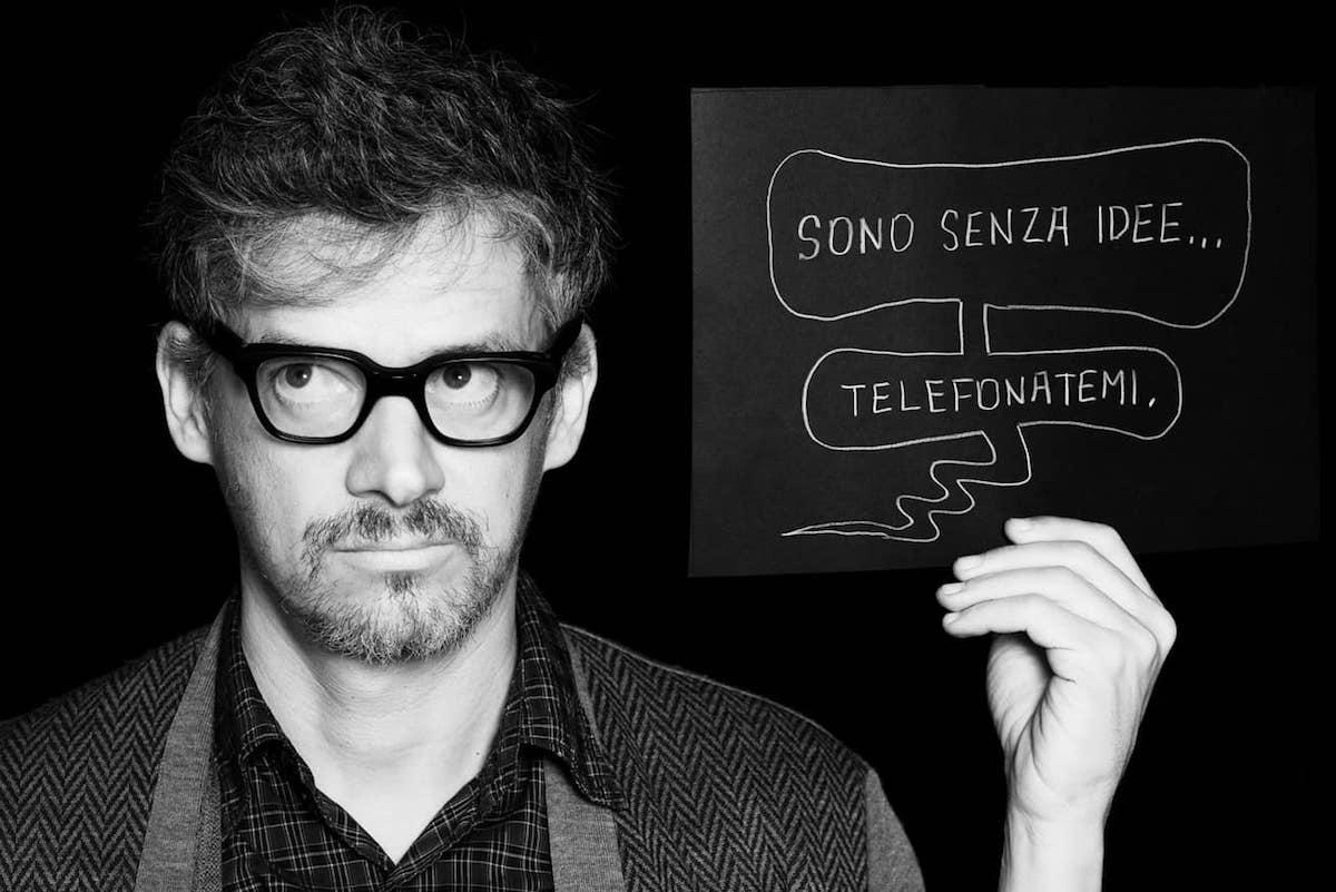 #Notedicarta: Paolo Bacilieri - illustratore