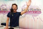 On Air 361: Iacopo Paradisi di Lady Radio