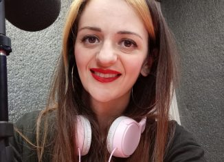 "On Air 361: ""Talia"" c'è Manuela Santanocita 3"